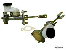 Clutch Master Cylinder fits 1998-2004 Isuzu Rodeo Amigo Rodeo Sport  WD EXPRESS