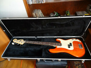 2006 Fender Precision 60th Anniversary Bass