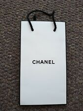 Small Chanel Paper Bag