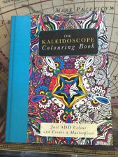 The Kaleidoscope Colouring Book by Beverley Lawson (Paperback, 2015)