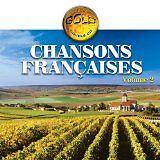 CHRISTOPHE, BRASSENS Georges... - Chansons françaises vol 2 - CD Album