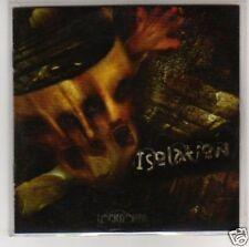 (K747) ISOLATION, Lockdown - DJ CD