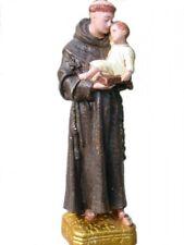 Statue de St Antoine *