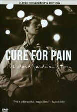 USED (VG) Cure For Pain: The Mark Sandman Story (DVD + CD) (2012)