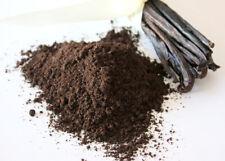 Pure Bourbon Madagascar Vanilla Bean Powder, Ground Vanilla, Vanilla Pods Powder