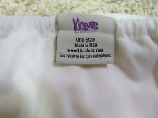 Kissaluvs AIO and tinytush Hemp Clothes Diapers with Knickernappies SuperDo lot