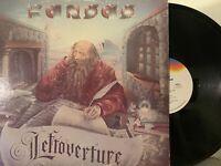 Kansas – Leftoverture LP 1st US Press Kirshner – JZ 34224 VG/VG+
