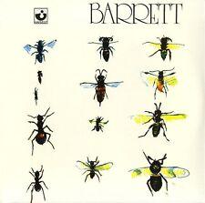 LP Syd Barrett - Barrett - Vinile Nuovo Ristampa