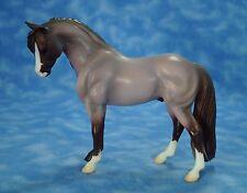 Breyer Brookside Pink Magnum On Bouncer Traditional Mold Welsh Pony Stallion