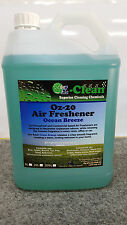 Oz-Clean OZ-20 Air Freshener Ocean Breeze 5L