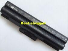 NEW 4800mah Genu Battery For Sony VGP-BPL13 VGP-BPS13A/B VGP-BPS13/B BPS13