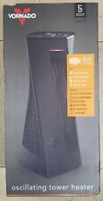 Vornado OSCTH1 Whole Room Oscillating Tower Space Heater