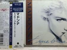 MADONNA マドンナ TRUE BLUE mini album WPCR-1503 Japan press w/obi