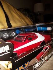 American Muscle Body Shop Starsky & Hutch Ford Gran Torino 1:18