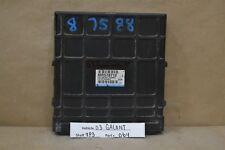 2003 Mitsubishi Galant 3.0L 6 Cyl Engine Control Unit ECU MR578712 Module 64 9P3