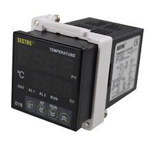 Professional Digital PID Temperature Control Controller D1S-CR-24