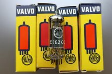 E182CC/7119 VALVO  Röhre tube strong  tested NOS
