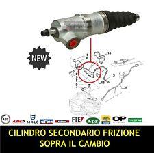 CILINDRETTO POMPA FRIZIONE SECONDARIO SOPRA IL CAMBIO ALFA  ROMEO 147 -  1.9 JTD