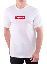 SUPREME Men's T-Shirt Size L