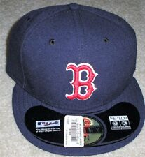 BOSTON RED SOX CAP/HAT 59 FIFTY FITTED 73/8 NEW