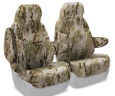 NEW Ballistic MultiCam Arid Camo Camouflage Seat Covers  / 5102056-05