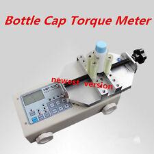 Brand New HP-100 Digital Bottle Cap Torque Meter Tester 100kg/10 N.M A