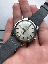 vintage omega Constellation Automatic Manual Wind Watch