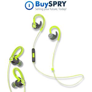 JBL Reflect Contour 2 🎧 In-Ear Wireless Bluetooth Sport Headphones 🎵 Green