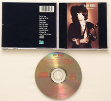 Gary Moore - Run For Cover (1985) Out in the Fields, Empty Rooms, Military Man