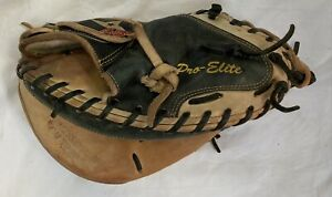 ALLSTAR CM 3000 PRO-ELITE CATCHERS GLOVE BASEBALL MITT RHT RIGHTY