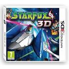 Star Fox 64 3D (Nintendo 3DS, 2011)