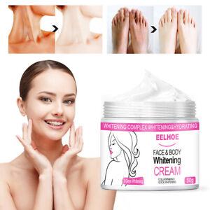 Pro Body Skin Whitening Cream for Sensitive Area Armpit Leg Knee Private Part!!!
