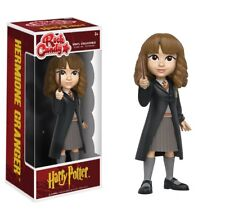 Hermione Granger Rock Candy Figure Harry Potter Vinyl Collectible Funko New!