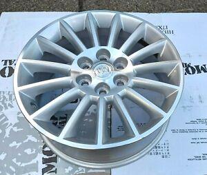 "19"" NEW OEM take off Buick Enclave 2008 - 2012 Wheel Rim, 9596000, 9595999, 4079"
