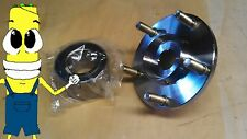 Front Wheel Hub and Bearing Kit Assembly for Mazda 3 2005-2013 Non-ABS