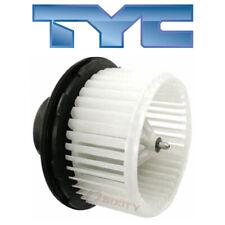 for Chevy Silverado 3500 2007-2013 TYC 700164 HVAC Blower Motor
