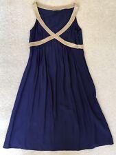 David Lawrence Silk Dress Size 10