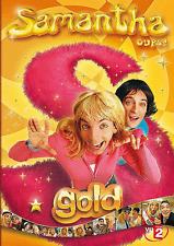 Samantha - Oups ! - Gold