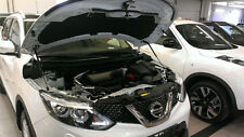 For Nissan Qashqai  (J11) (2014-)  GAS STRUT BONNET KIT