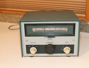 Heathkit VFO Model HG-10B