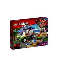 Lego Juniors mercadillo Orgánico Mia