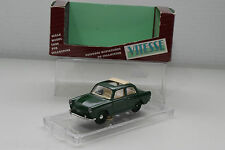VITESSE 621 VW VOLKSWAGEN 1500 OPEN SUNROOF GREEN MINT BOXED