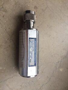 Marconi Instruments Power Sensor Type 6920