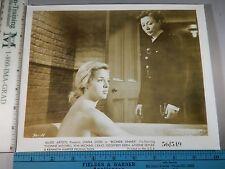 Rare Original VTG Diana Dors Yvonne Mitchell Blonde Sinner Movie Photo Still