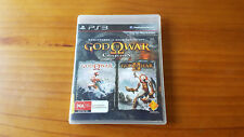 God of War Collection (HD Remaster) - Playstation 3 PS3