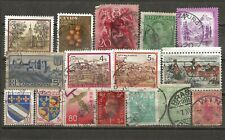 Sale of Worldwide Stamps - Used