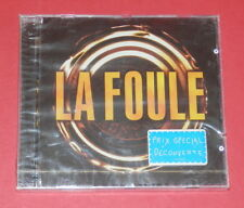 La Foule - La Foule (Same) -- CD / Rock / NEU