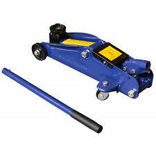 VAN DRAPER 59340 TROLLEY JACK 2 TON IDEAL FOR CAR