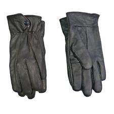 Gants et moufles poignet en polyester pour femme