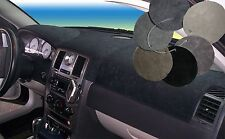for 2013-2014 TOYOTA RAV4 ELECTRIC FAUX SUEDE DASHCOVER DASHMAT DASHBOARD DASH